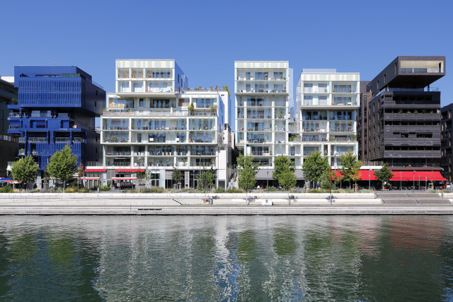 Acquérir un patrimoine immobilier à Lyon